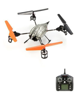 WLtoys-V912-4CH-Single-Blade-RC-Helicopter-Spare-Parts-Transmitter-0